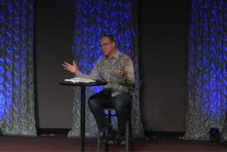 Sermon Illustration: How Much Should We Give to God? by