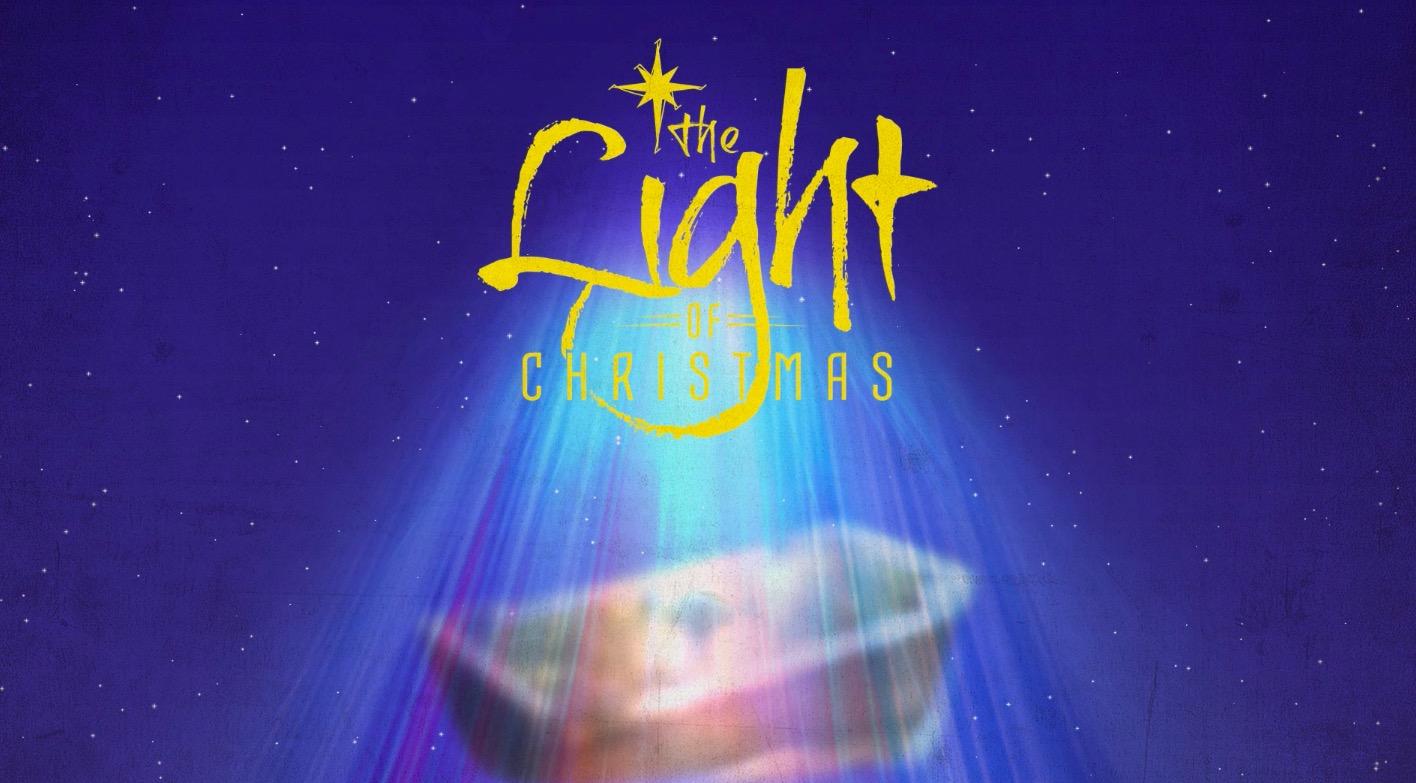 Light Of Christmas.The Light Of Christmas Welcome