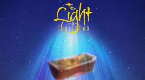 Light Of Christmas.The Light Of Christmas Promo