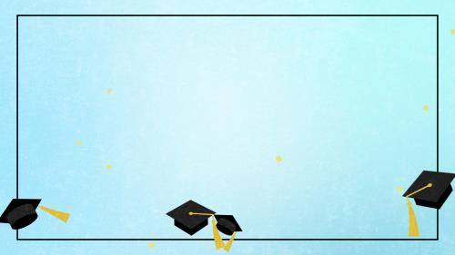 Graduation Background Pictures ✓ Fitrini's Wallpaper