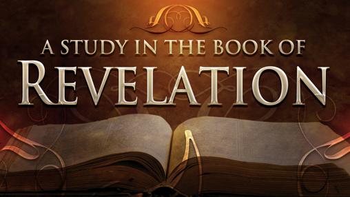 church powerpoint template  revelation study