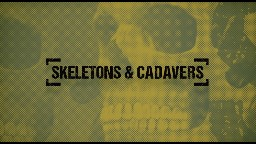 View article Skeletons In The Pulpit And Cadavers In The Pews