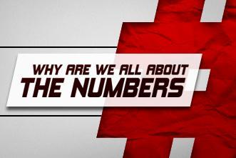View article Steven Furtick: Why We're All About The Numbers