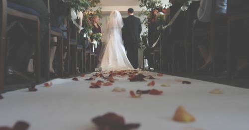 Preaching a Wedding: The Practical Do's and Don'ts by Jared