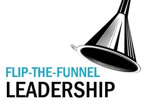 View article Flip-The-Funnel Leadership