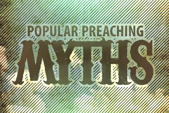 View article 4 Popular Preaching Myths