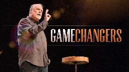 View article Larry Osborne: My Ministry Game-Changers