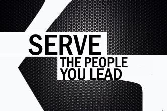 View article 11 Ways You Can Serve The People You Lead