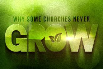 View article 8 Reasons Why Some Churches Never Grow