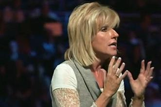 View article Beth Moore: Are You Surrendered To Him?