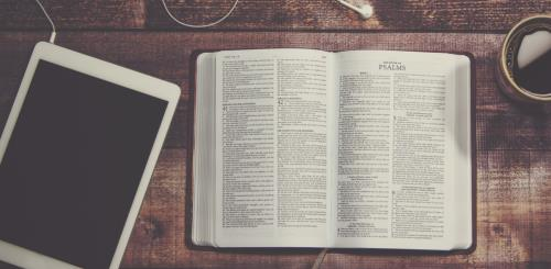 View article 5 Ways To Shorten Your Sermon