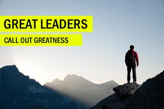 View article Steven Furtick: Great Leaders Call Out Greatness