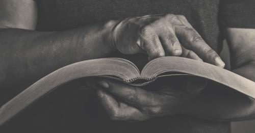 View article John Piper: My View Of Preaching