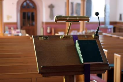 View article 5 Keys To Sticky Preaching