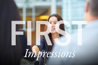 View article Update Your First Impression