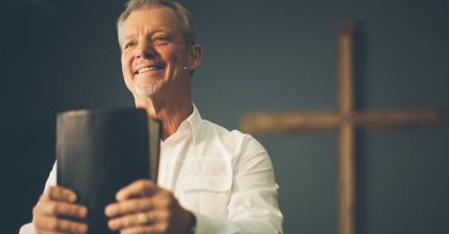 View article Restore Passion To Your Preaching: Three Essential Steps