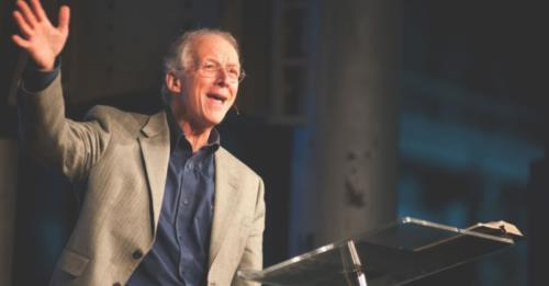 View article How John Piper Learned To Preach