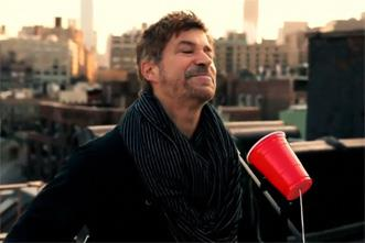 View article Paul Baloche: The Same Love