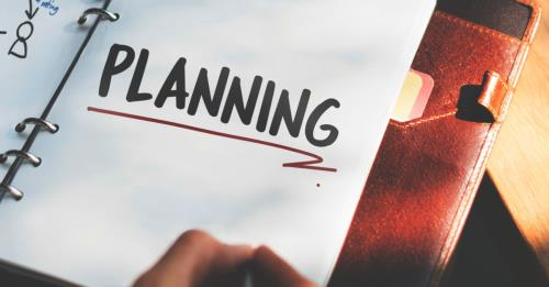 View article How To Plan A Preaching Calendar
