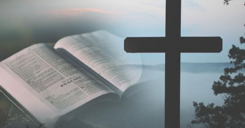 View article How To Preach Jesus Using The Psalms