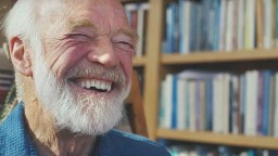 View article Eugene Peterson On Pastors, Preaching, And Consumer Culture