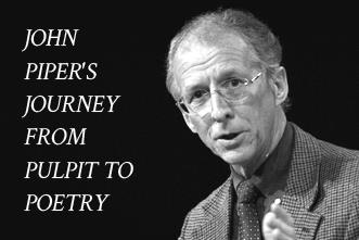 View article John Piper's Journey From Pulpit To Poetry