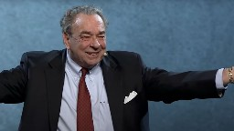 View article R.c. Sproul: Preaching Christ