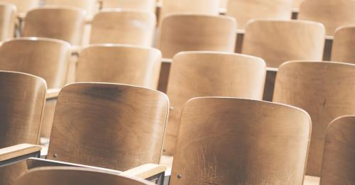 View article What You'll Never Hear About Preaching In Seminary