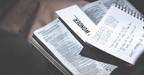 View article 6 Ways To Recycle Your Sermon
