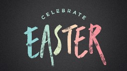 View article 10 Easter Sermon Ideas
