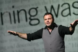 View article Mark Driscoll: Why Some Preachers Make Him Angry