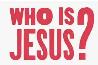 View article Mark Driscoll: Who Is Jesus?