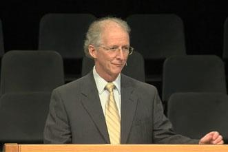 View article John Piper: Preaching Is Expository Exultation