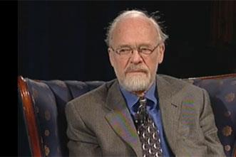 View article Eugene Peterson: The Bible Is Our Story