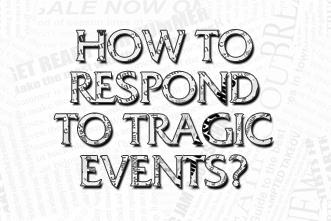 View article How Should Preachers Respond To Tragic Events?