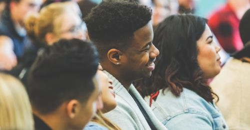 View article How To Engage The Whole Congregation