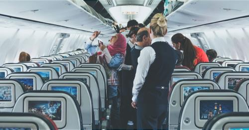View article How Preachers Resemble Flight Attendants