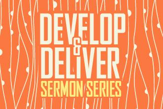 View article Mark Driscoll: Develop And Deliver A Powerful Sermon Series
