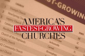 View article The Outreach 100 Fastest-Growing And Largest Churches In America