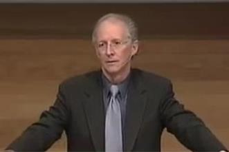 View article John Piper: Our Indispensible Role As Preachers