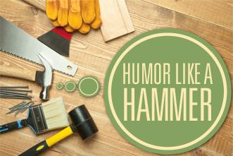 View article Use Humor Like A Hammer (Plus 4 Other Great Preaching Tips)
