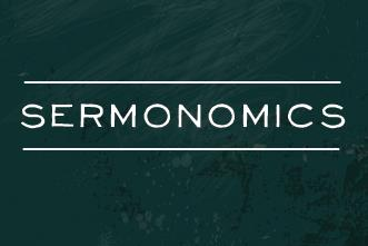 View article Have You Heard The Four Laws Of Sermonomics?