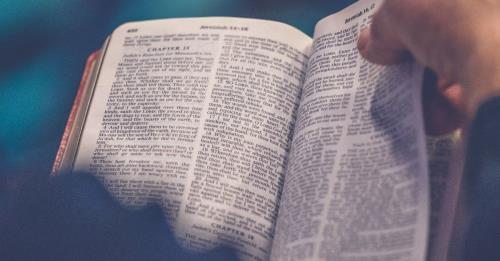 View article Digging Deep: How Do You Define The Ministry Of The Word?