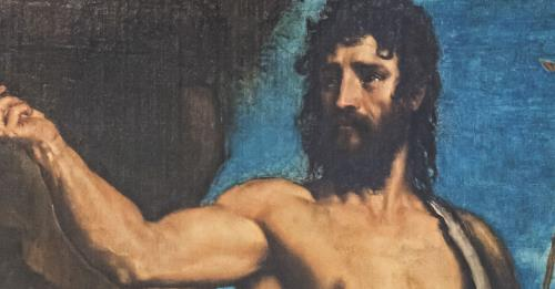 View article How Did John The Baptist Prepare For Christmas?
