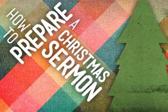 View article Mark Driscoll: How To Prepare A Christmas Sermon