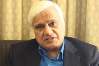 View article Ravi Zacharias Spells Out Exactly Who Is Not Fit To Lead