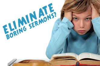 View article Mark Batterson: How To Eliminate Boring Sermons