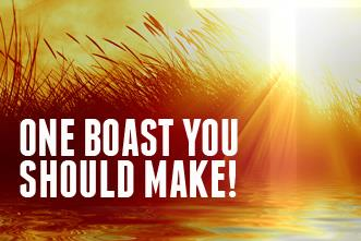 View article The One Boast Every Preacher Should Be Sure To Make