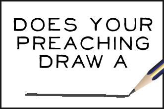 View article Does Your Preaching Draw A Line From The Bible To Real Life?