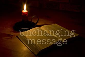 View article Present The Unchanging Message, But Use Ever-Changing Methods